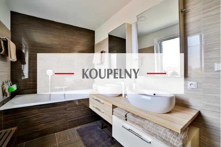 Design a výroba koupelnového nábytku na míru