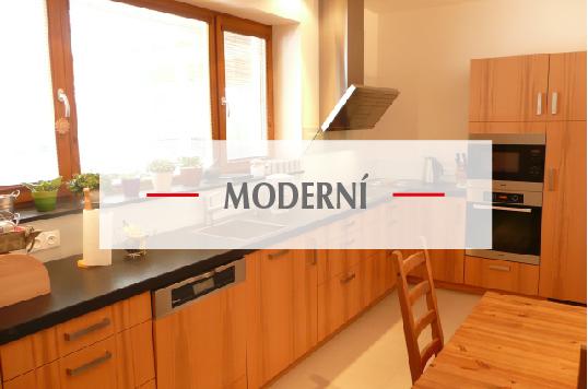 Návrh a výroba moderních kuchyní na míru